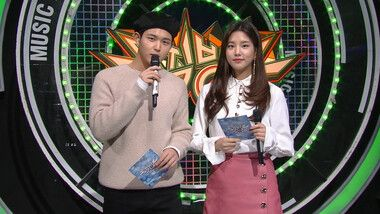 Music Bank K-Chart Episode 913