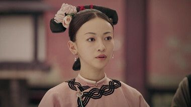 Story of Yanxi Palace Episode 5