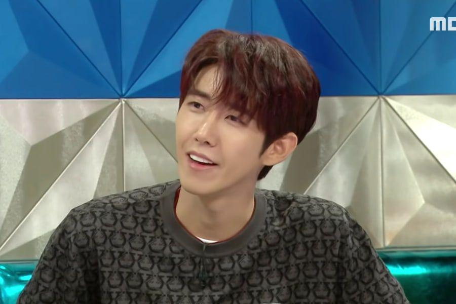 Kwanghee Shares Advice He Gives To Underappreciated Idol Group Members And  His Response To Calls For A ZE:A Reunion | Soompi