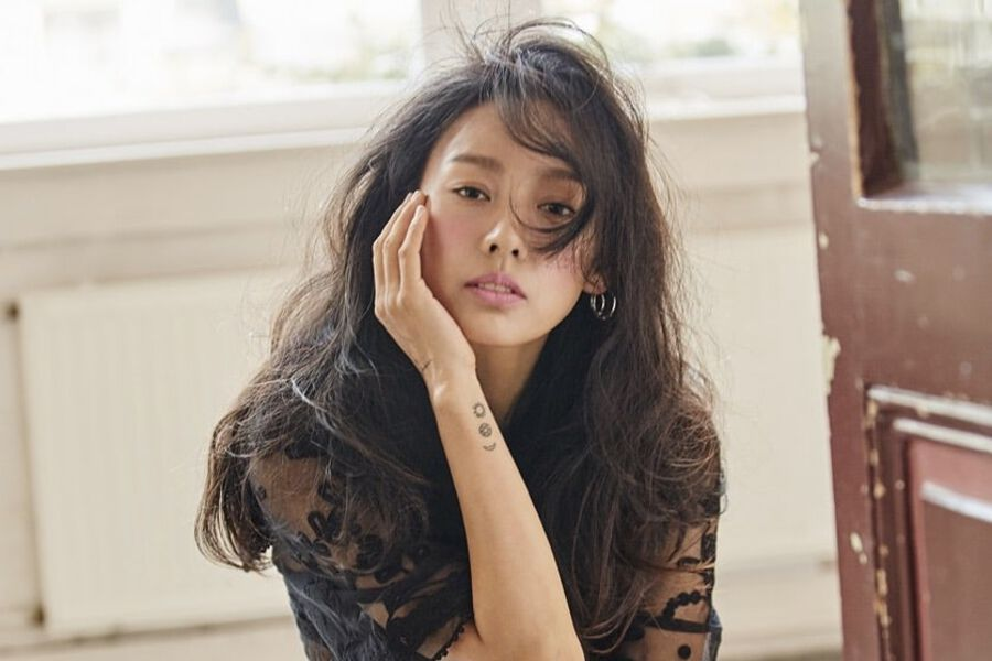 Lee Hyori's Fans Are Loving How She Rocks A New Hairstyle | Soompi