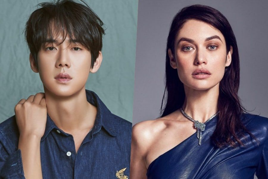 Yoo Yeon Seok's Agency Reassures Fans After Film Co-Star Olga Kurylenko Tests Positive For Coronavirus