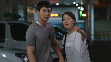 Golden Garden Episode 6