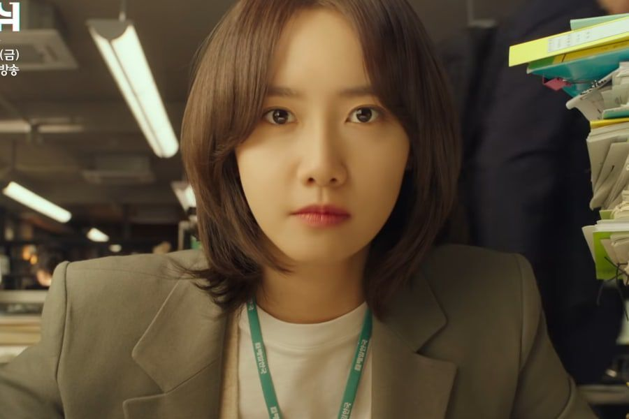 "Watch: Girls' Generation's YoonA Is Overwhelmed With Work In New Teaser For  ""Hush"" 