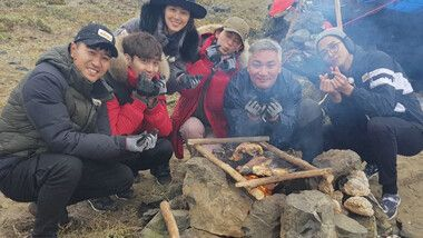 Law of the Jungle Episode 309