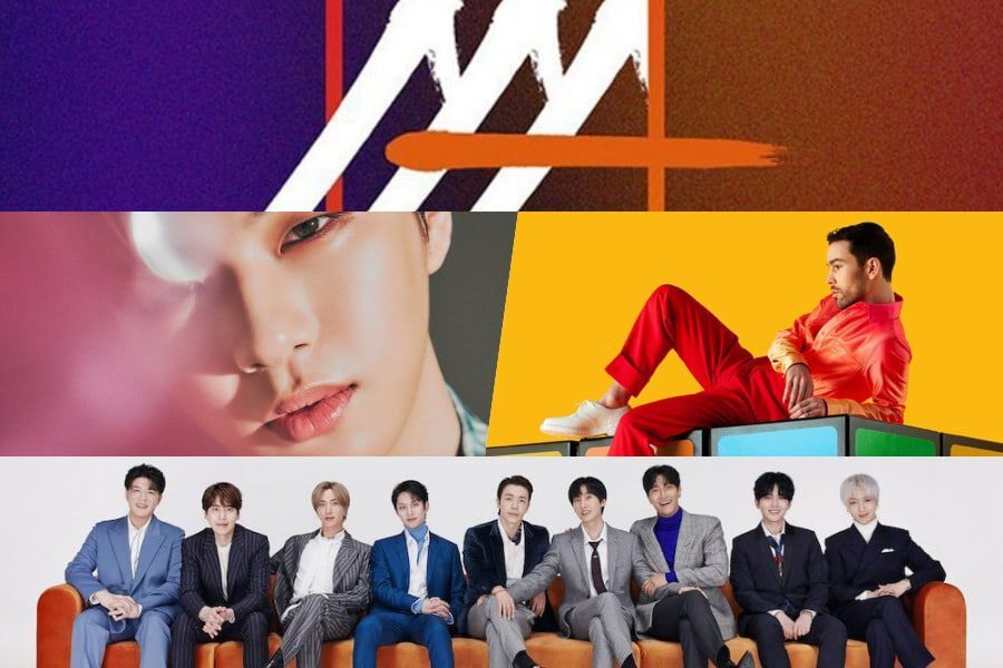 Update 2020 Asia Artist Awards Shares Details About Ceremony Concept And Special Performances Soompi
