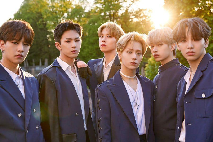 ONEUS Announces Comeback With 3rd Mini Album