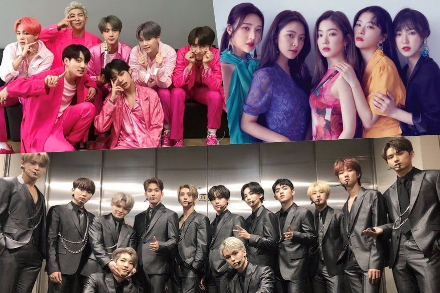 2019 KBS Song Festival Reveals 1st Lineup Of Artists