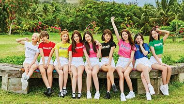 Terra Saipan do MOMOLAND