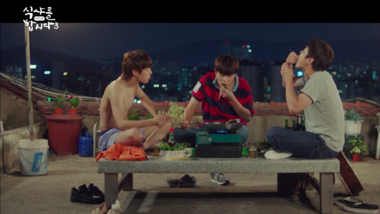 Let's Eat 3 Episode 6