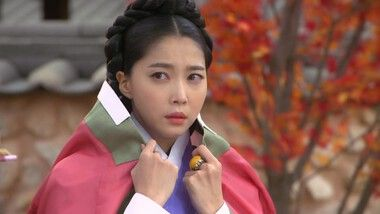 Saimdang, Light's Diary Episode 6