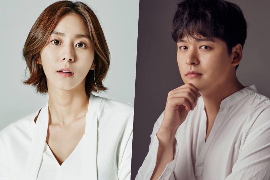 Eunjung and jang woo really dating nake