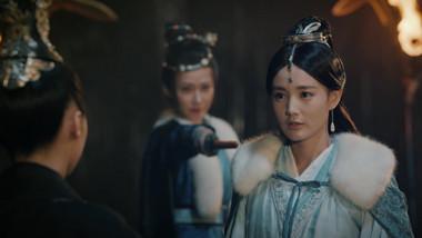 Sword Dynasty Episode 33