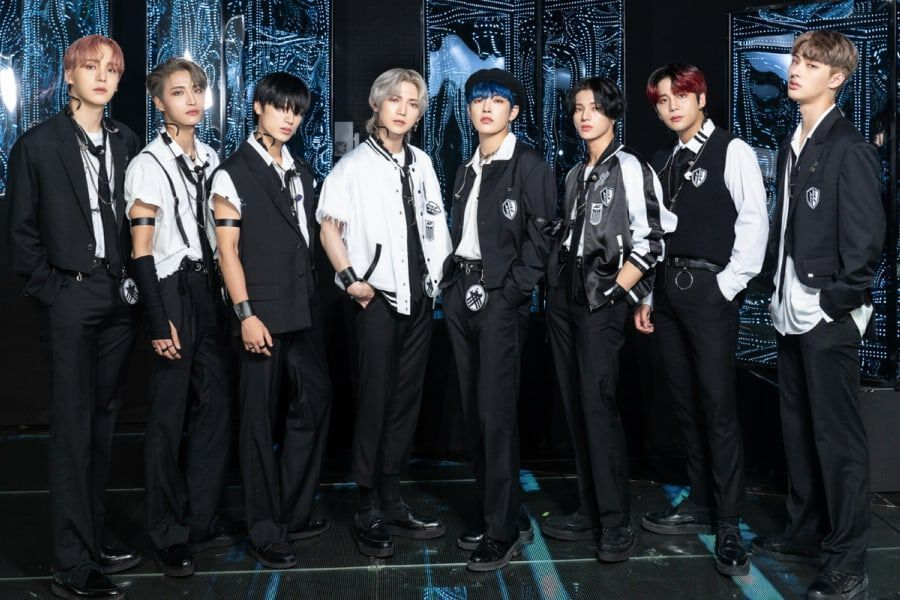 "ATEEZ Talks About Goals For Comeback With ""INCEPTION,"" Receiving Support From Block B's P.O, And More"