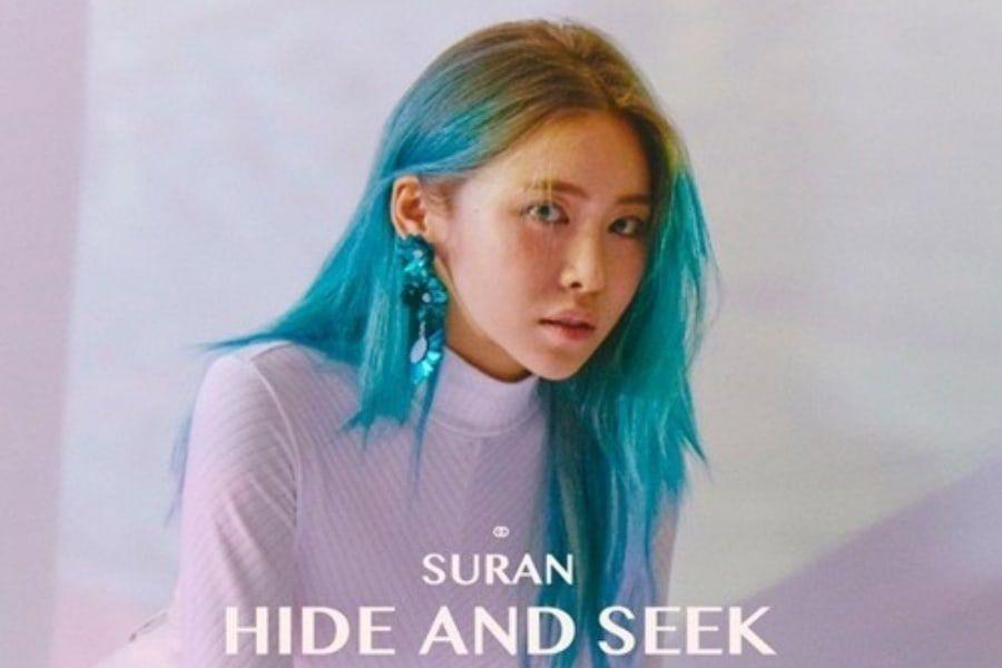 Suran Dropping New Track Next Week, Mini Album On The Way