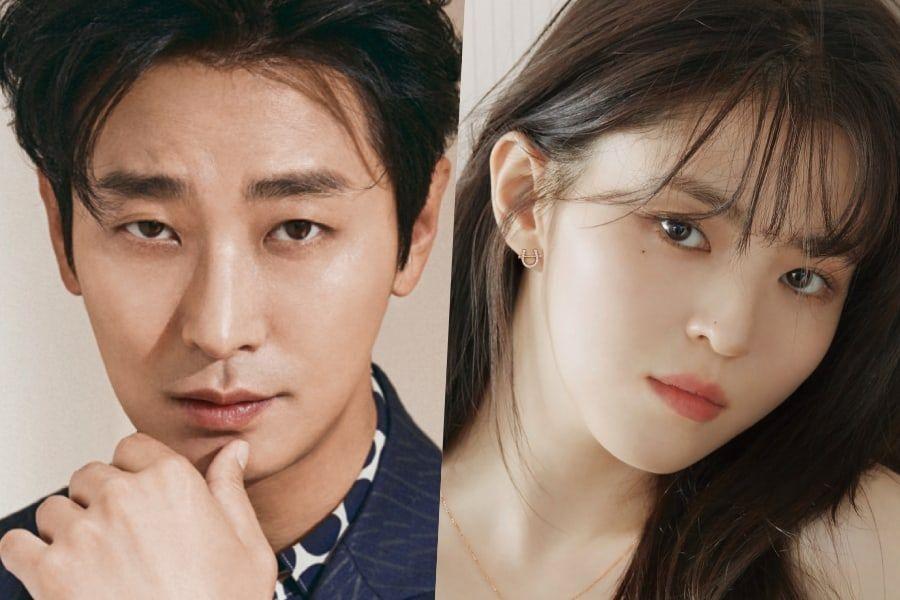 Joo Ji Hoon And Han So Hee Confirmed As Leads Of Upcoming Film