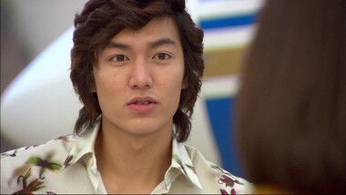 Boys Over Flowers Episode 5