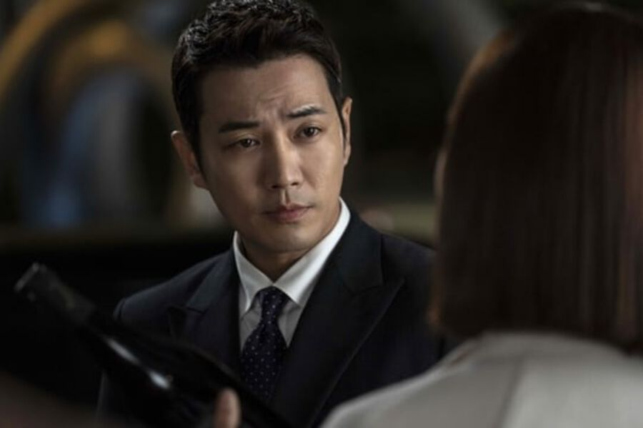 Joo Sang Wook Transforms Into Arrogant Chaebol For New Drama With Lee Min Jung