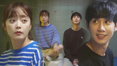 2018 KBS Drama Special Episode 1: Review Notebook of My Embarrassing Days