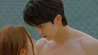 Bride of the Water God Episode 4