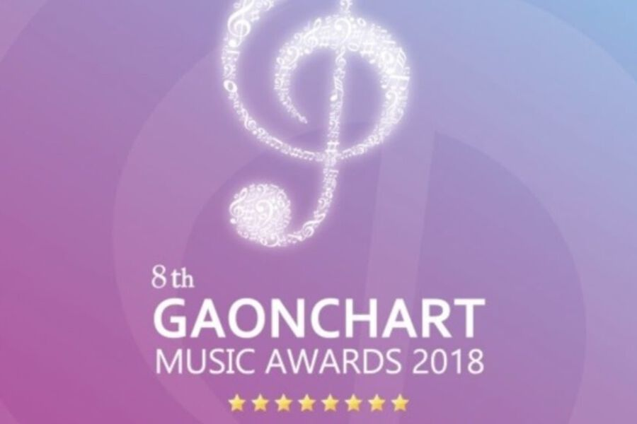 8th Gaon Chart Music Awards Announces Details Decision To