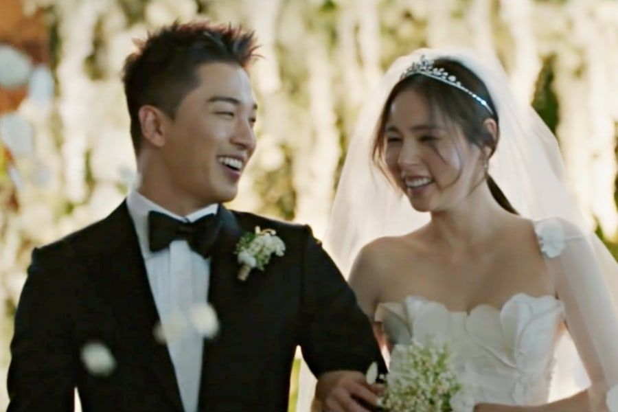 Watch: BIGBANG's Taeyang Opens Up About Why He Wanted To Marry Min Hyo Rin + More In Trailer For Solo Documentary