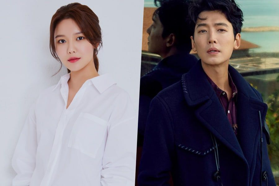 """Girls' Generation's Sooyoung Thanks Boyfriend Jung Kyung Ho For Support On  Set Of """"Tell Me What You Saw"""" 