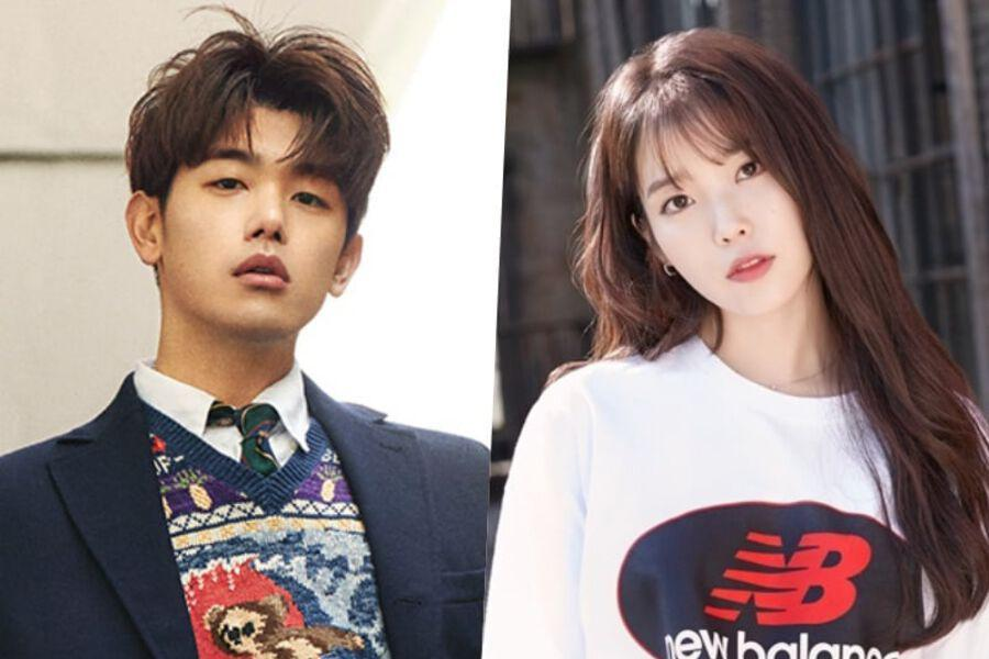 Eric Nam Reveals He's A Big Fan Of IU And Shares His Hopes To