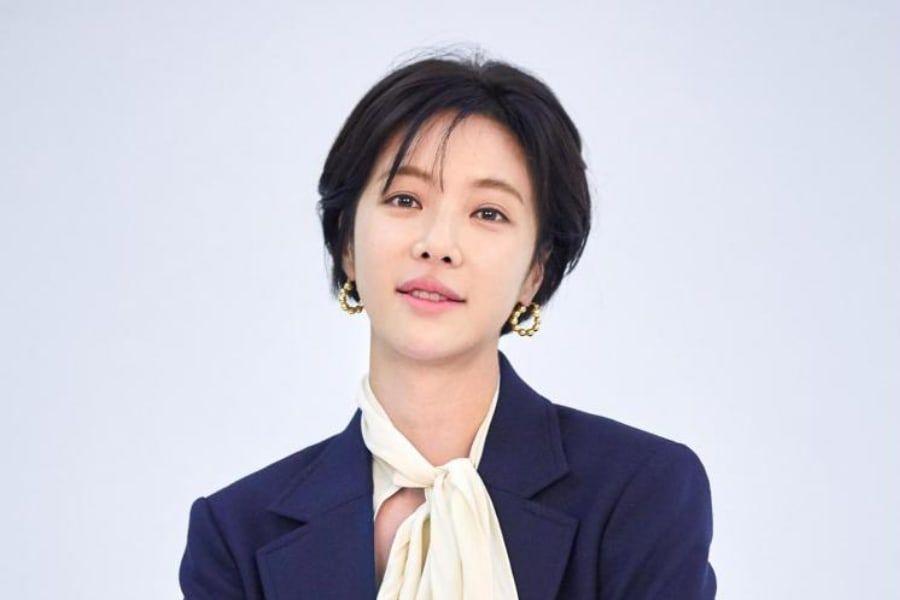 Rujuk – Hwang Jung Eum Hamil