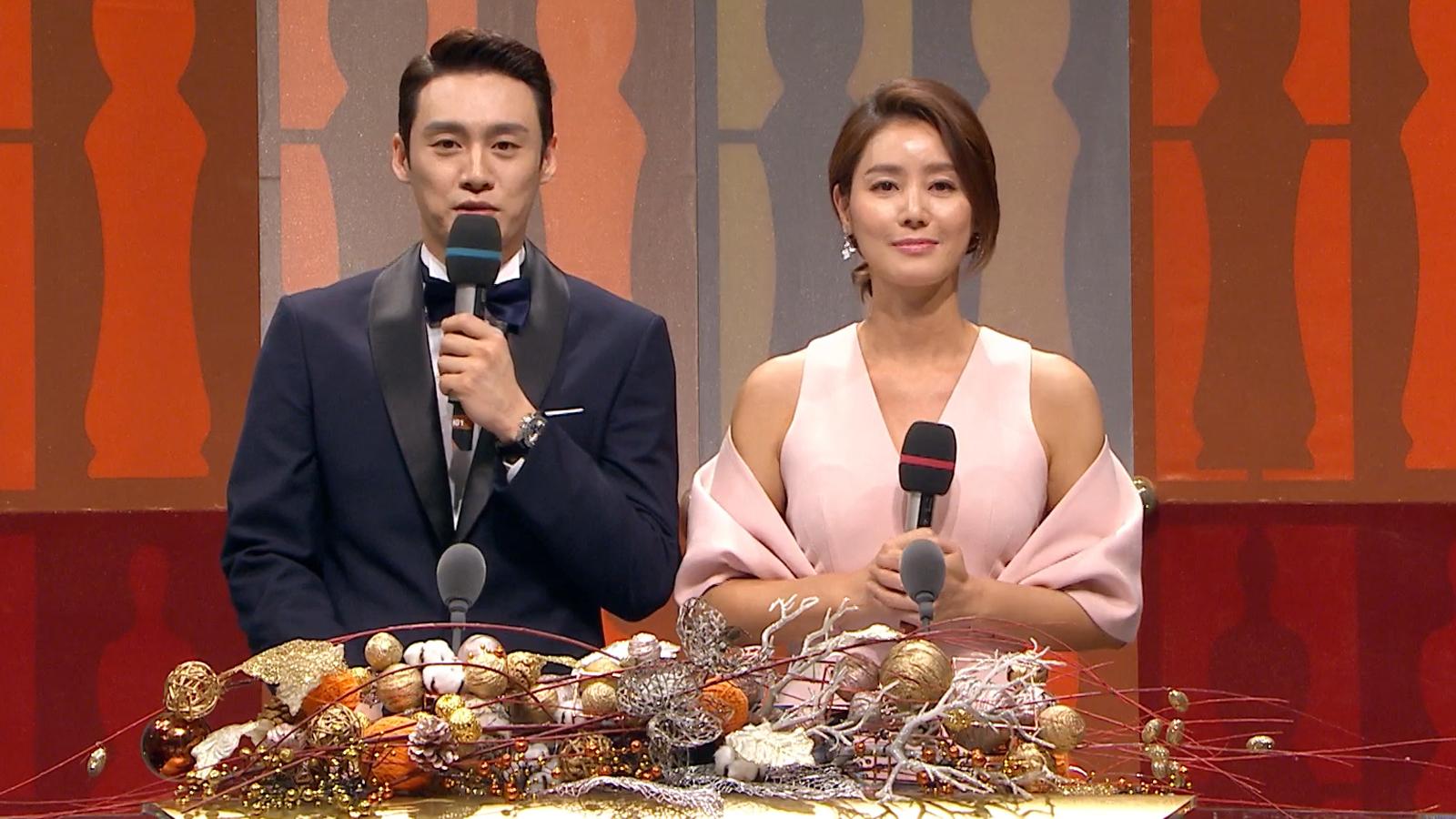 2017 MBC 연기대상 2회