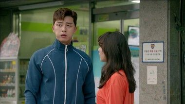 Fight My Way Episode 6