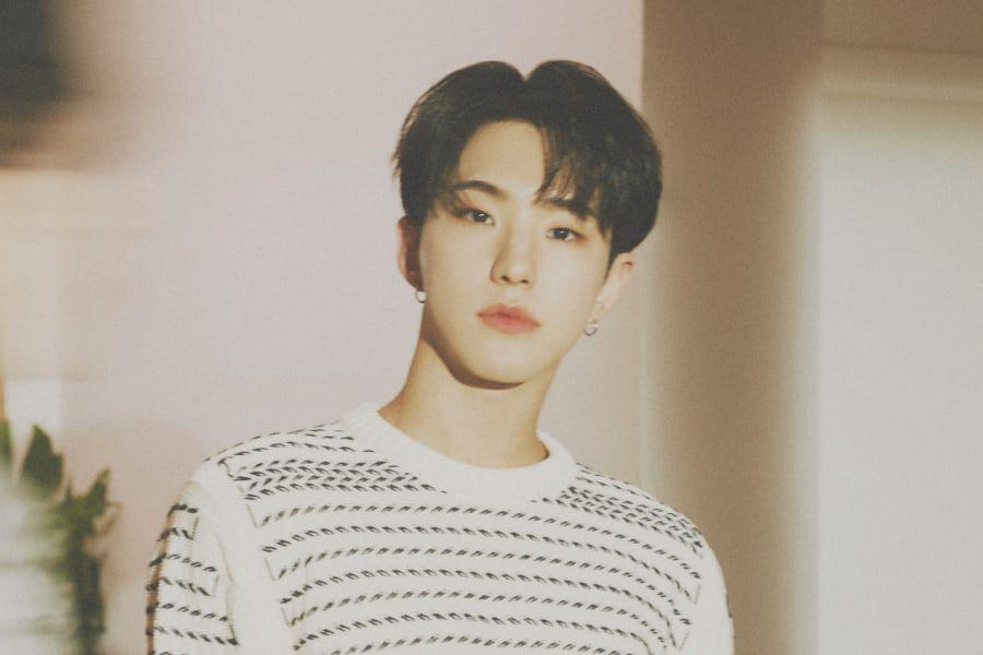 SEVENTEEN's Hoshi Donates 100 Million Won To Meaningful Cause For His Birthday
