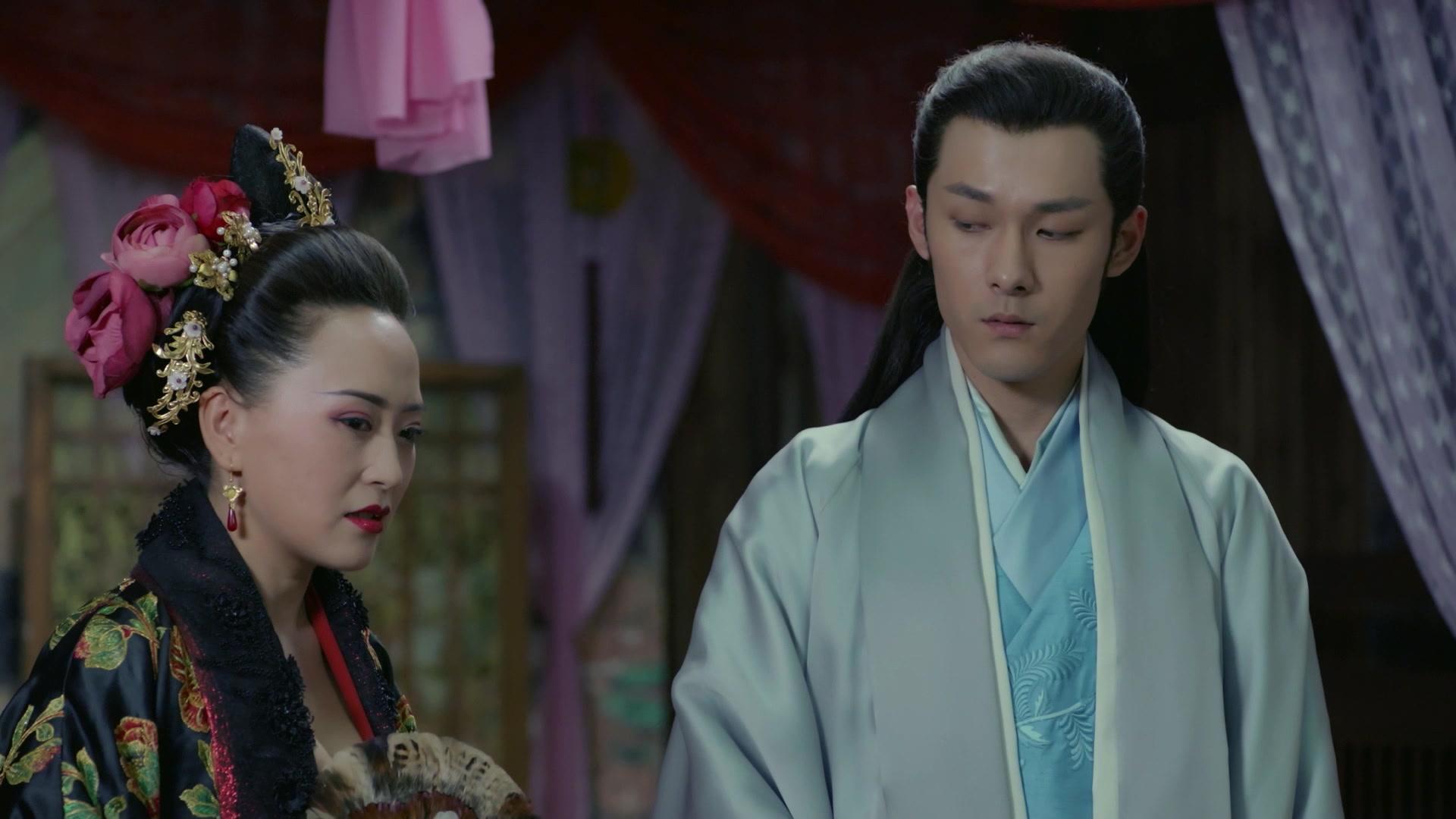 An Oriental Odyssey Episode 3
