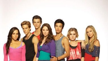 Dance Academy, New links loaded(2014)