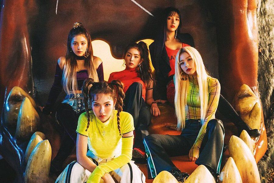 red velvet announces comeback and details of next release soompi