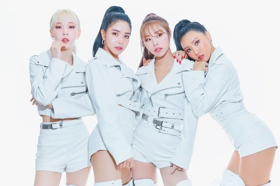 MAMAMOO Thrills Fans With Details For Fall Comeback