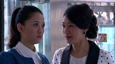 Girl in Blue Episode 5