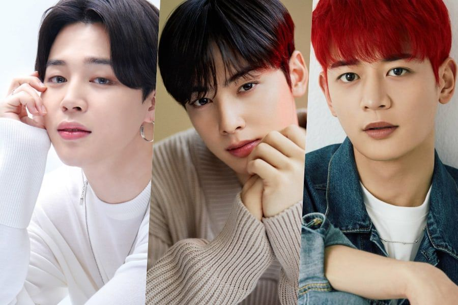 March Boy Group Member Brand Reputation Rankings Announced