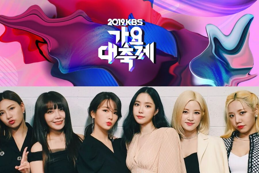 Update: 2019 KBS Song Festival CP Apologizes Once More To Apink + Play M Entertainment Issues Statement