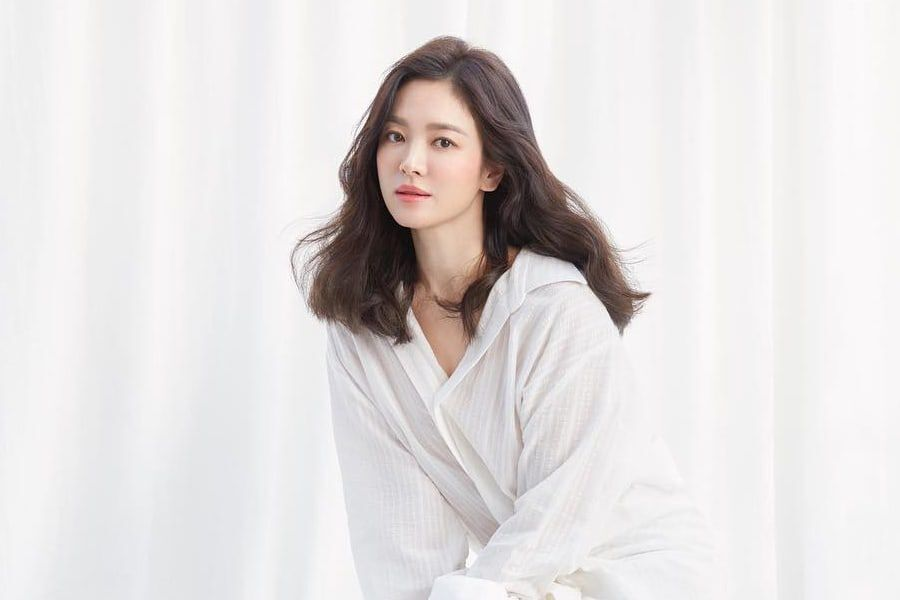 Song Hye Kyo Reportedly Registers For Art Course In New York + Agency Responds