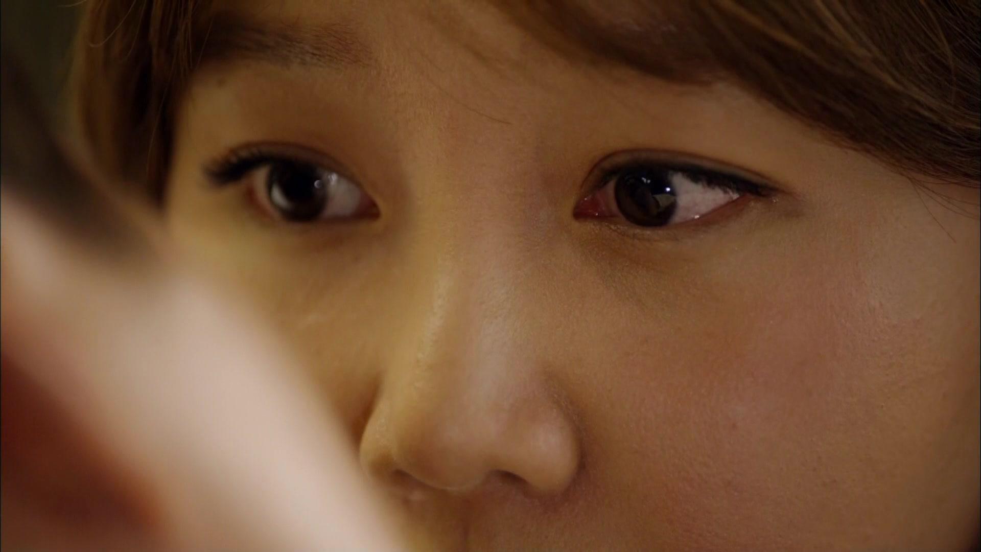 Jang Jae Yeol and Ji Hae Soo kiss and make up: Está Bien, Eso es Amor