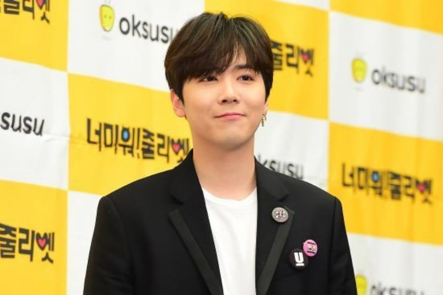 Lee Hong Ki tranquiliza a los fans sobre el futuro de FTISLAND luego de la partida de Choi Jong Hoon