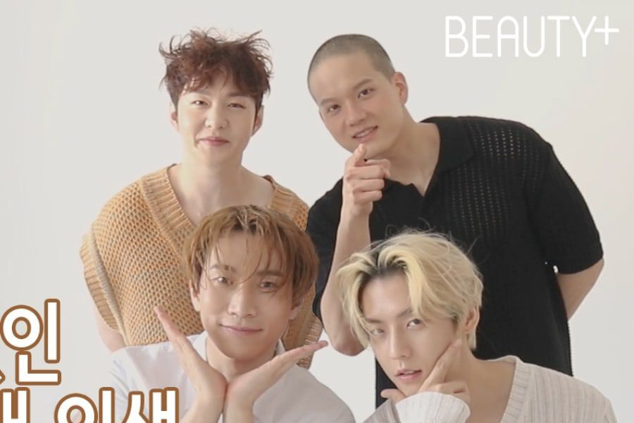 """BTOB Opens Up About """"Kingdom,"""" Dreaming Of Becoming The Best, And More"""