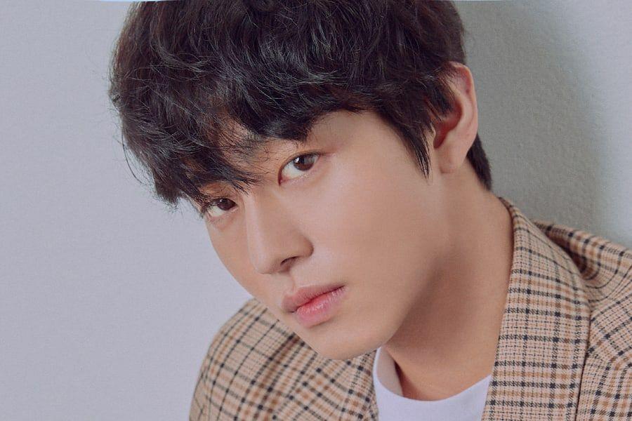 Ahn Hyo Seop Confirmed As Male Lead In Upcoming SBS Rom-Com