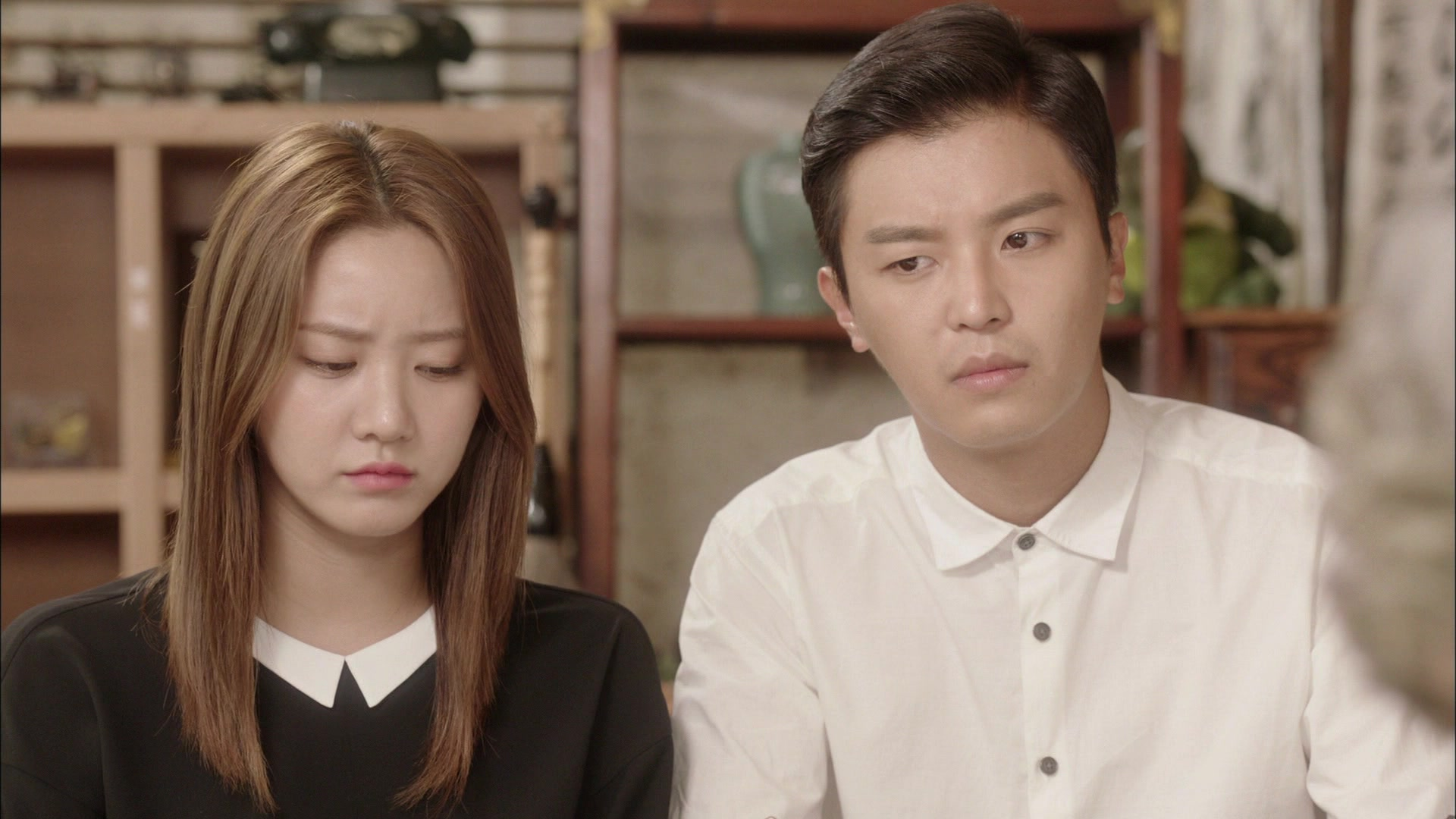 Marriage Not Dating Viki Ep 14