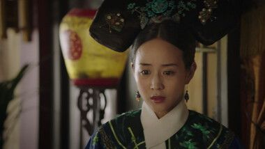 Ruyi's Royal Love in the Palace Episode 83