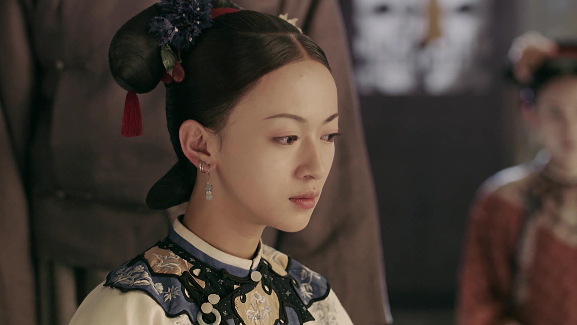 Story of Yanxi Palace Episode 18