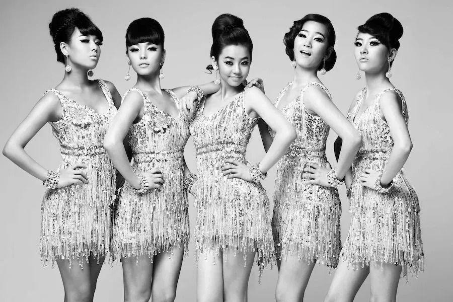 """""""Nobody (versión en inglés)"""" de Wonder Girls se convierte en su primer MV en llegar a los 100 millones de reproducciones"""