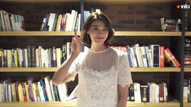 Yoo In Young's Shoutout to Viki Fans!: Goodbye Mr. Black