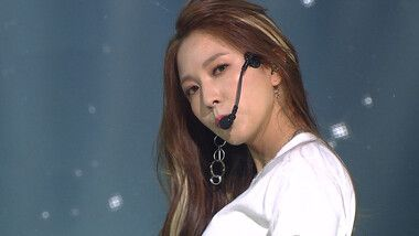 SBS Inkigayo Episode 980