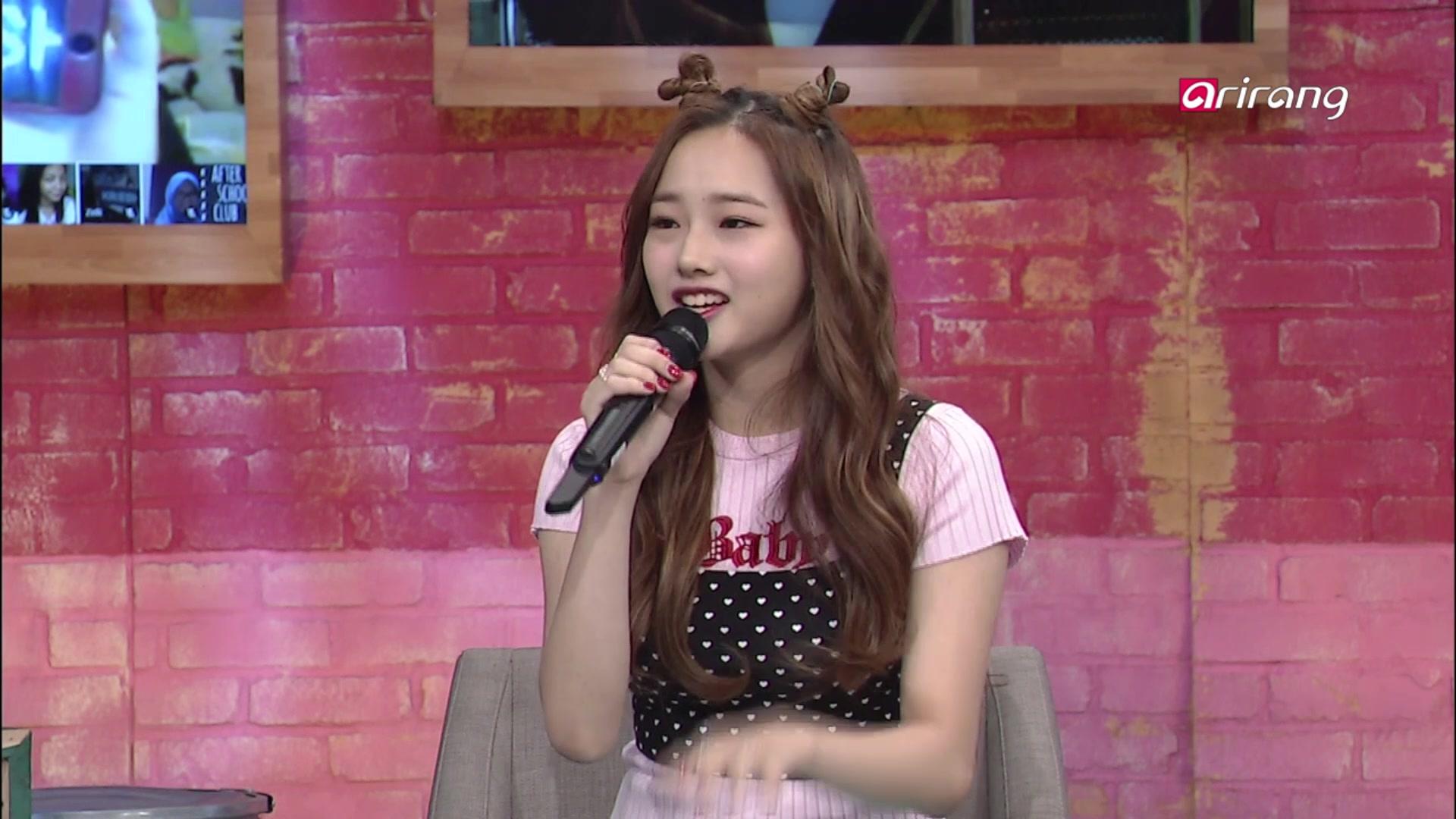 After School Club Episode 303: Kriesha Chu